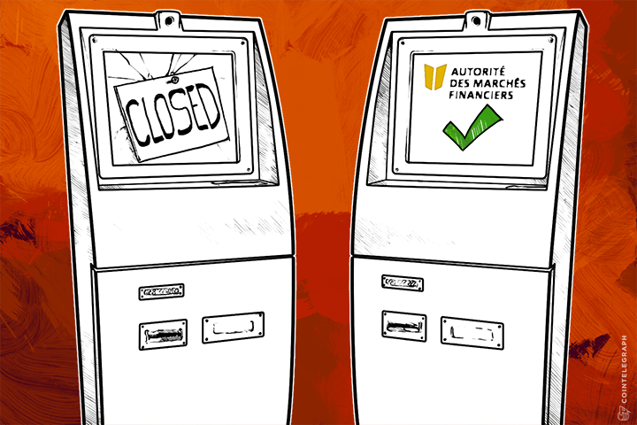 Digital Currency ATMs and Exchanges Must Be Authorized Says Quebec Financial Regulator