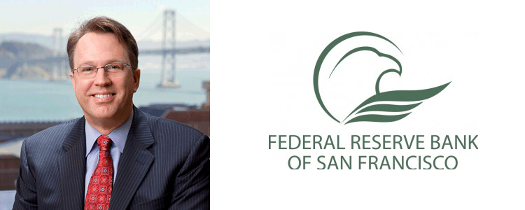 John C. Williams, President and CEO of the San Francisco Federal Reserve
