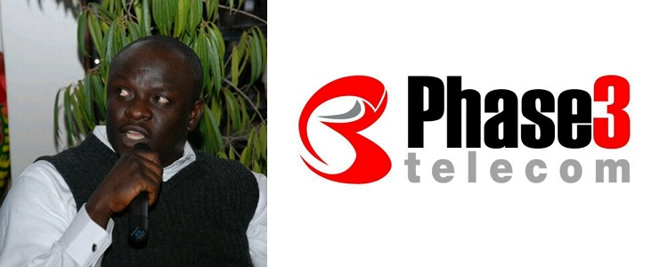 Anthony Fakah, Head of Broadband and Converged Solutions at Phase3 Telecom