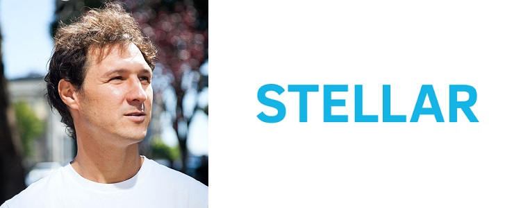 Jed McCaleb, co-founder of the Stellar Development Foundation