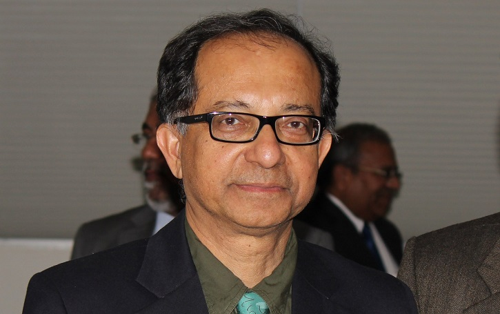 Kaushik Basu, World Bank chief Economist and senior vice president