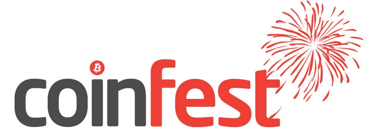 Coinfest logo