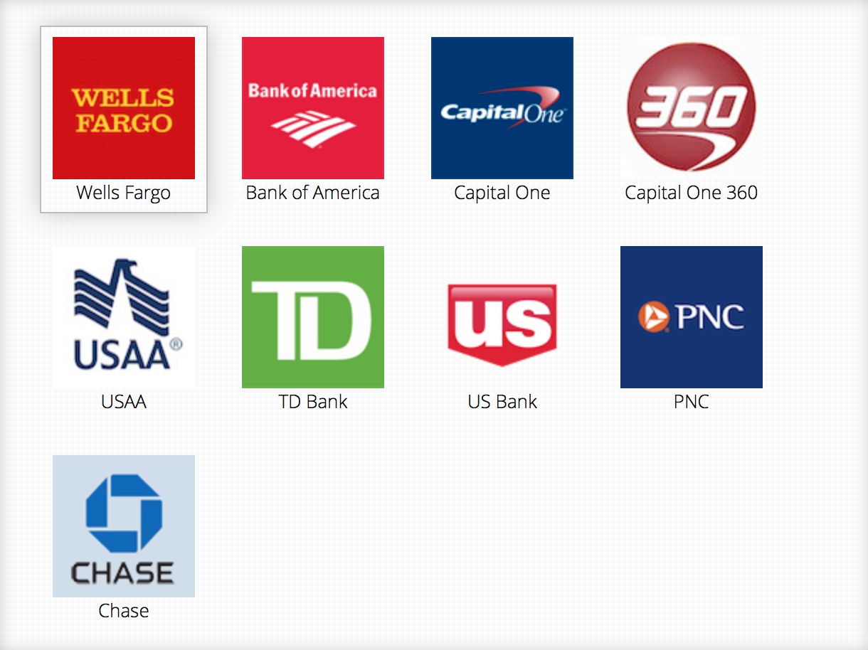 4ps of marketing for bank of america