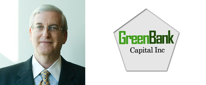 Chairman and CEO of Greenbank Capital Inc, Danny Wettreich