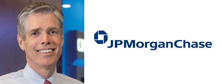 Gordon Smith, JP Morgan Chase executive
