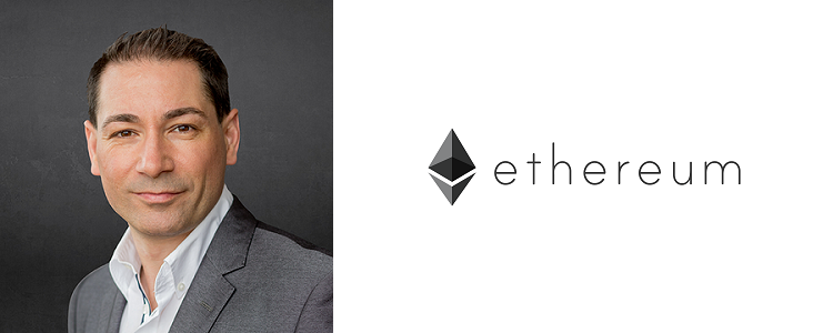 Anthony di Iorio, Co-founder of Ethereum