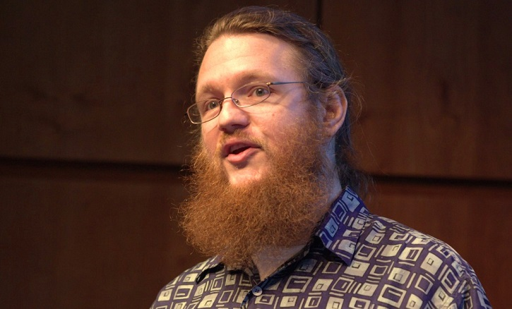 Bitcoin Core Developer Gregory Maxwell