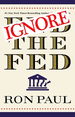 Ignore the Fed