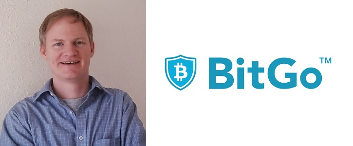 BitGo CEO and co-founder Mike Belshe