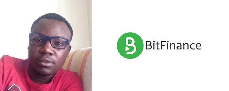 Tawanda Kembo, Team Member at BitFinance