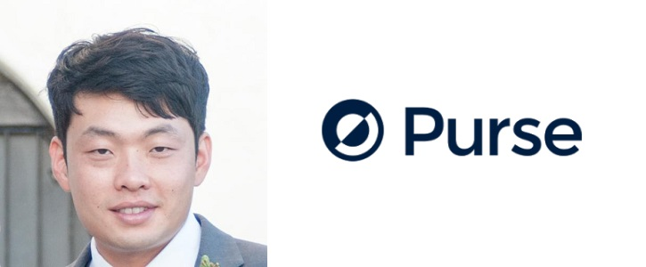 Andrew Lee, CEO of Purse