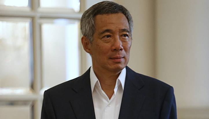 Lee Hsien Loong, Prime Minister of Singapore