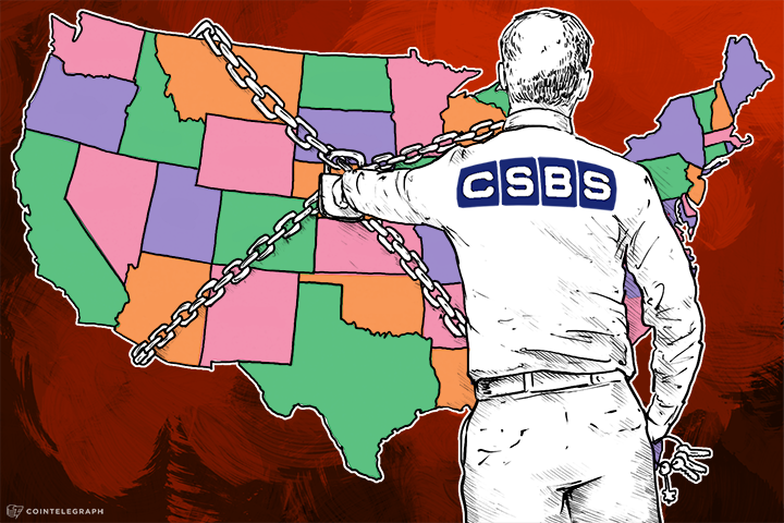 CSBS Unveils BitLicense-esque National Regulation