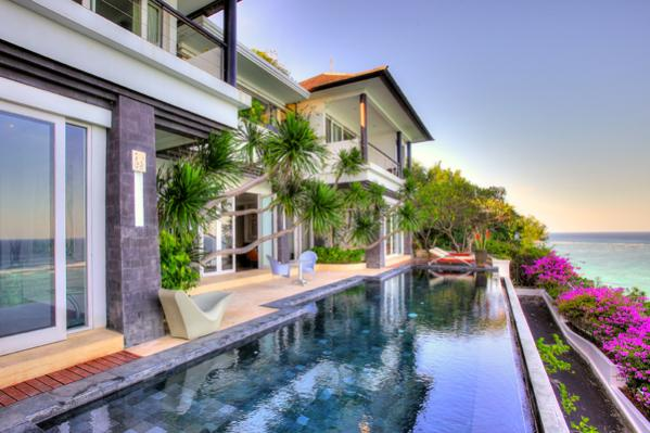 Heavenly Villa at Sawangan, Nusa Dua, Bali