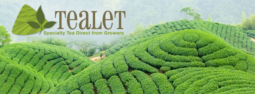 Tealet - Online Farmer's Market for Tea on Bitcoin