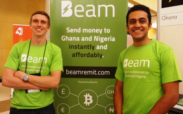 Beam Remit From Ghana To Disrupt African Remittance Industry